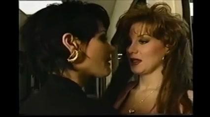 Jeanna Fine Great Lesbian Scene