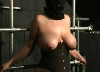 Breasts In Pain 6 - Slave Busty