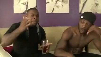 Skinny Nastka And Huge Black Cocks