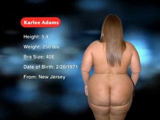 Great Karlee Adams Gets It Cmm
