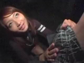 Hot Pretty Japanese Fuck From Outside To Bed Part 2