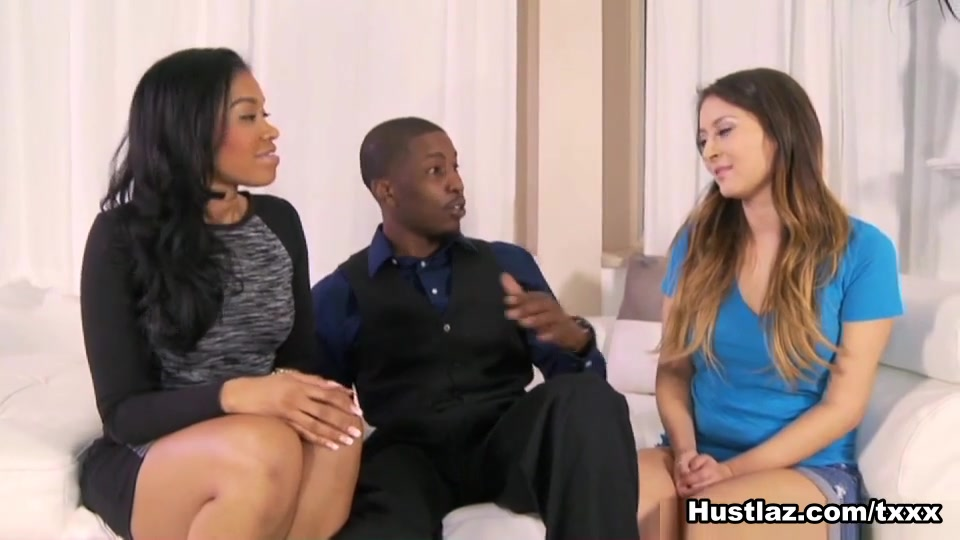 Bliss Dulce In Black Couples And The Pristine Babysitter - Hustlaz