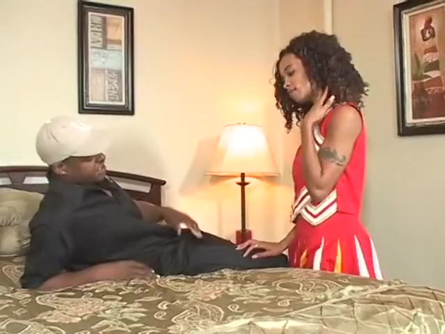 Hottest Pornstar Fateful In Fabulous Blowjob, Black And Ebony Sex Clip