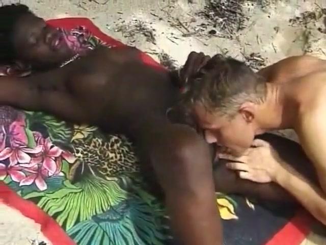 Beautiful Black Women Fuck White Men 2