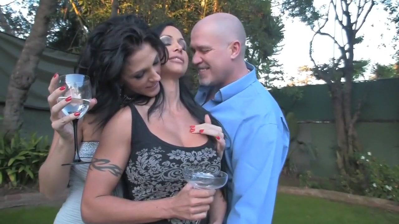 Crazy Pornstars Jewels Jade And Roxanne Hall In Amazing Hd, Big Dick Sex Clip