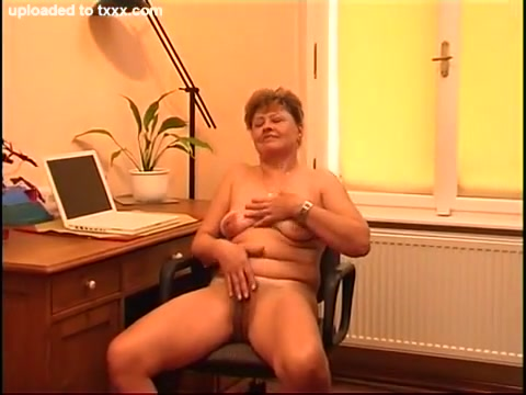 Mature & Granny's Mastubation # Part2