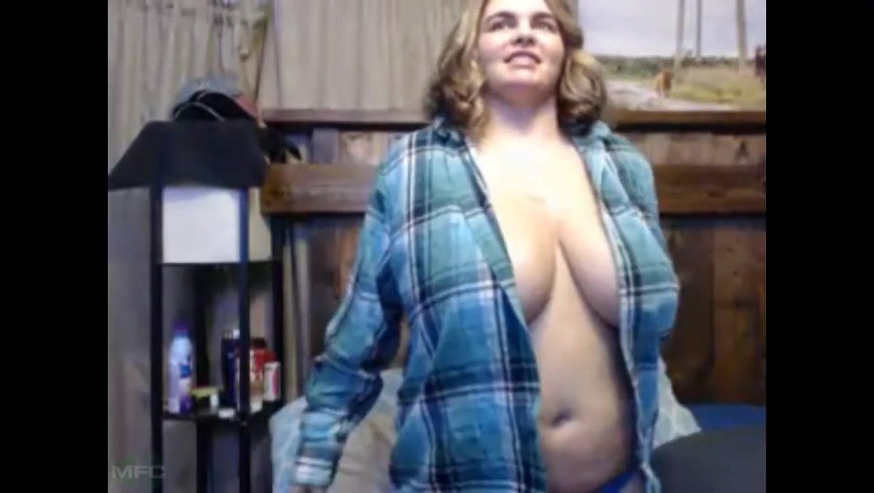 Big Tits Camgirl 6