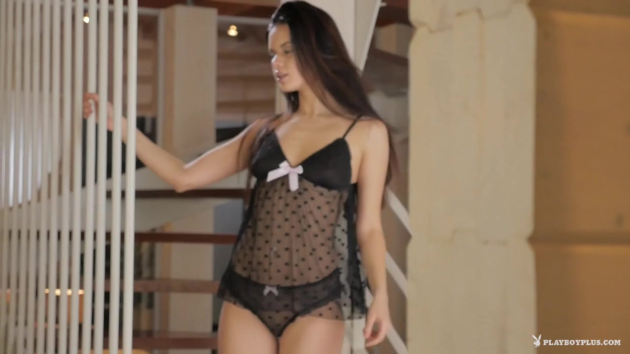 Carmen Summer In The Stages - Playboyplus