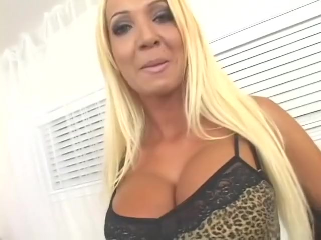 Exotic Pornstar Donna Doll In The Hottest Blonde, Big Tits Sex Scene