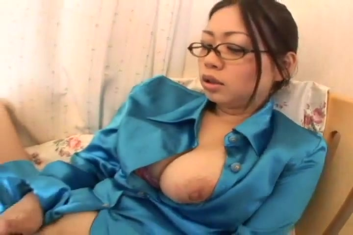 Delicious Busty Asian Women