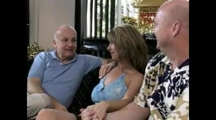 Satisfaction Of The Woman Of Fantasy Bbc Gangbang & Lesbians