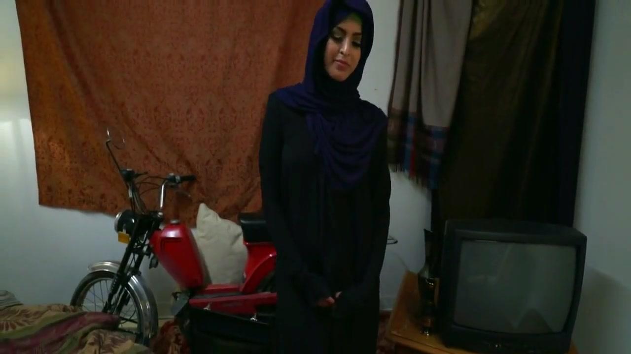 Hot Arab Sexporno Scene 18