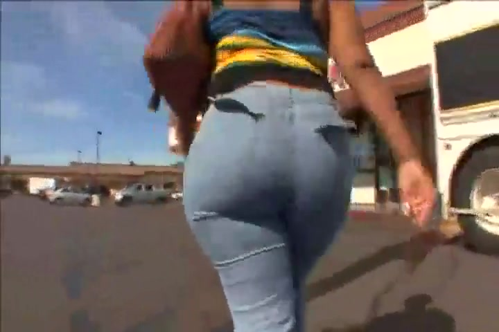 Beautiful Ass Bbw