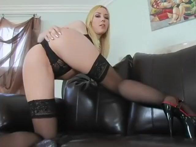 Amazing Pornstar Annette Schwartz In Amazing Blonde, Cumshot Porn Clip