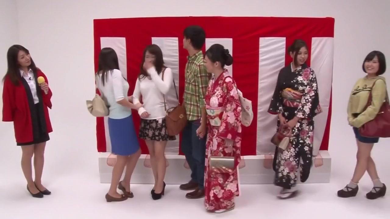 Best Japanese Chicks Mao Hamasaki, Miyuki Matsushita, Asuka Mitsuki, Riri Kouda In Amazing Big Tits, Group Sex Jav Movie