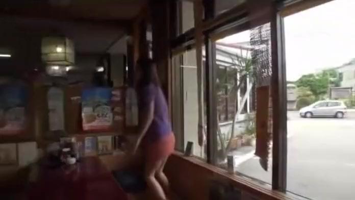 Exotic Japanese Girls Ayaka Fujikita, Aoi Miyama, Yuuko Anzai In The Best Doggystyle, Small Tits Jav Clip