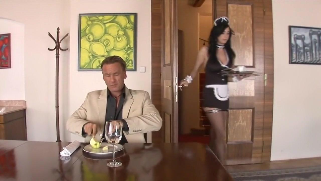 Sexy Pornstar In Exotic Brunette, Hd Porn Video