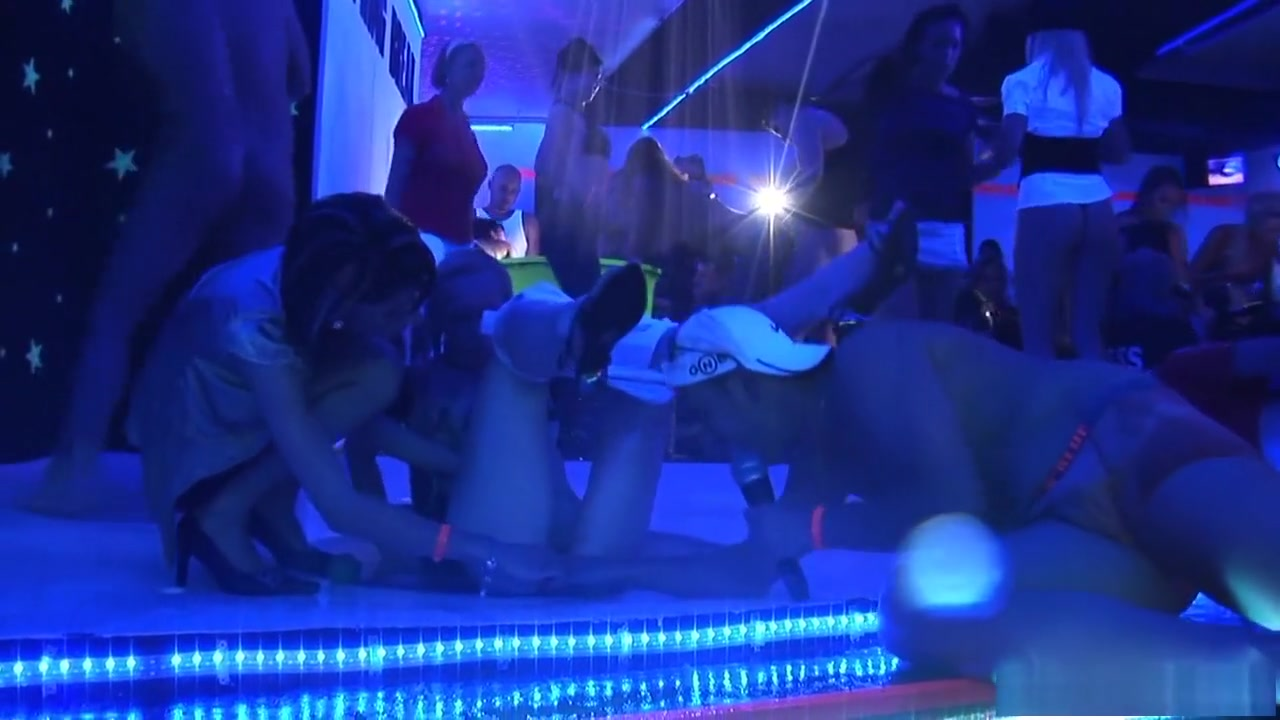 Best Blue Carmen Pornstars, Gioia Biel And Rachel Evans In Horny Hd, Fishnet Sex Video