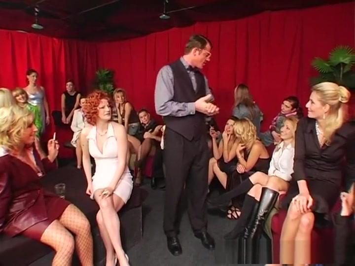 Best Pornstars Melissa Black, Veronika Vanoza And Ashley Robbins In The Hottest Brunette, Lingerie Xxx Video