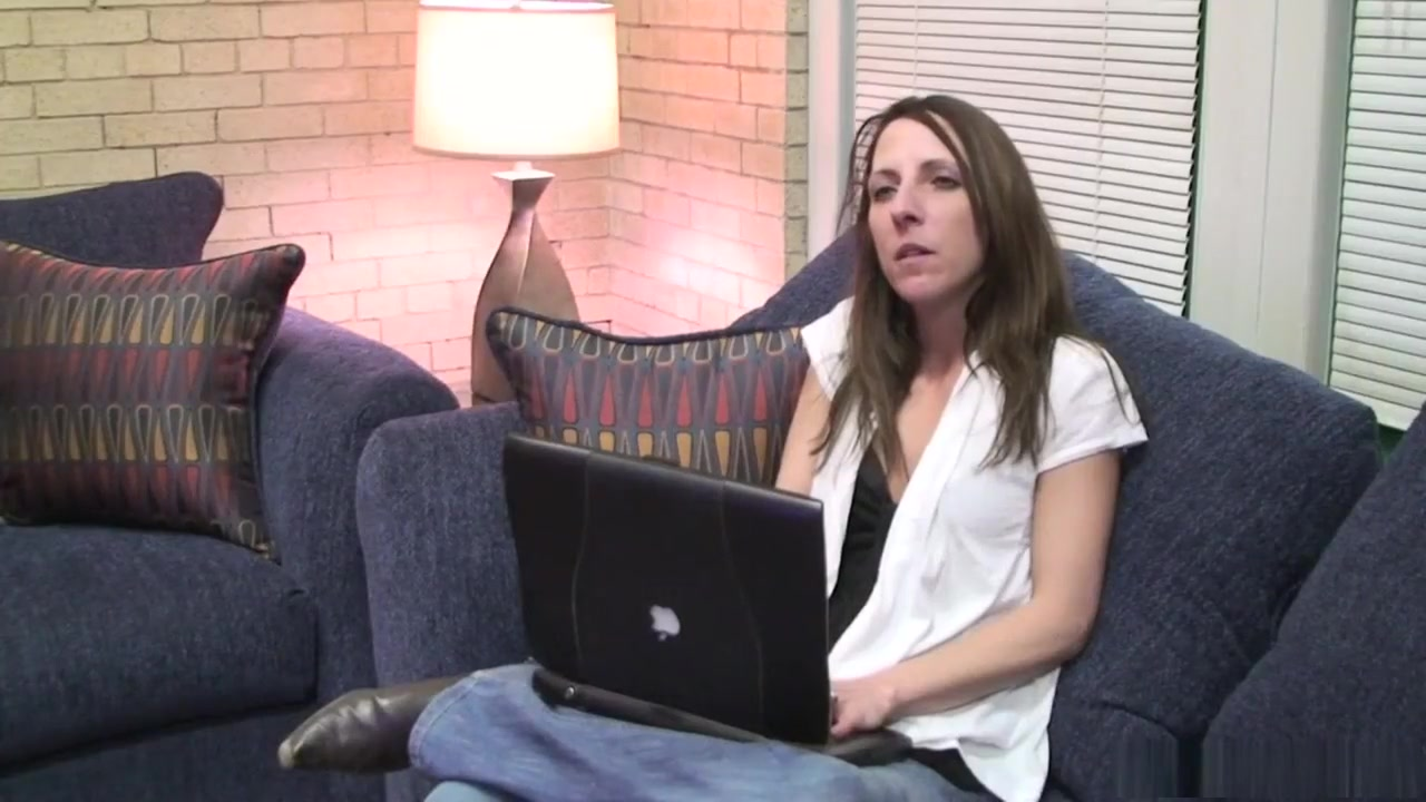 Horny Pornstar Molly Adams In Amazing Blowjob, Swallow Xxx Video