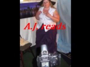 Aunt Jayne Makes A Jackorory Turn