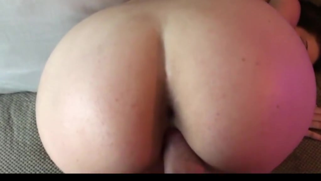 Docile College Girl Fucked In Pov