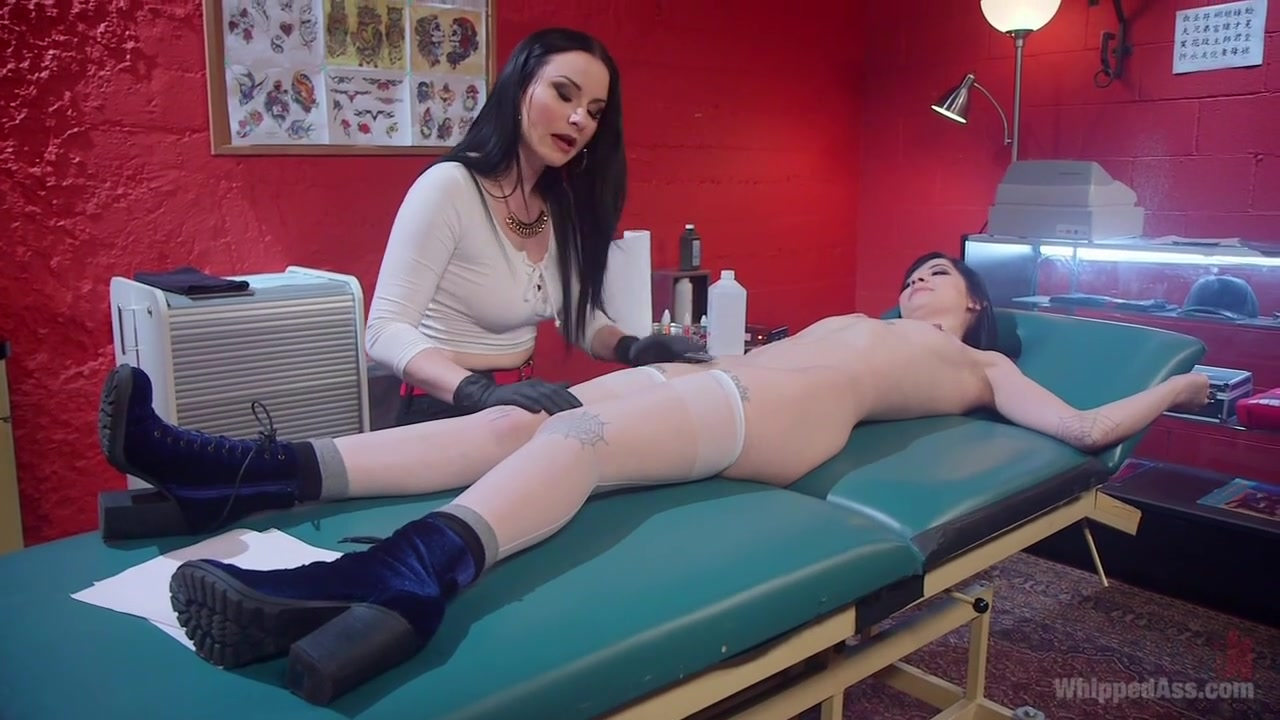 Veruca James & Charlotte Sartre In Slut For Life - Whipped Cream