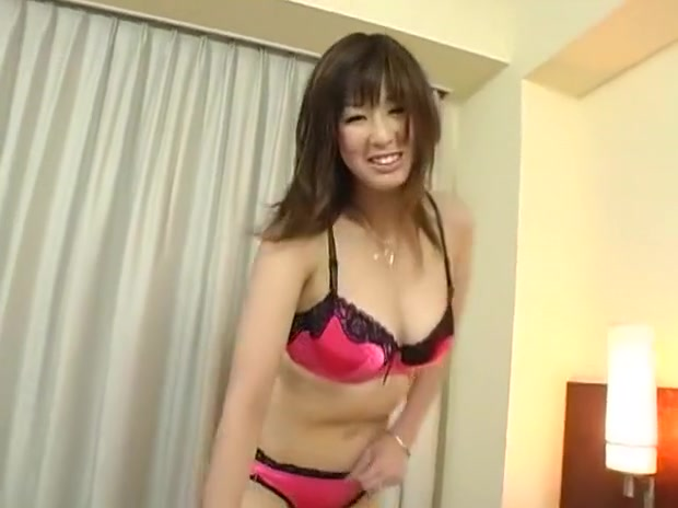 Best Japanese Chick Babe Saeki In The Hottest Masturbation, Stockings Clip Jav