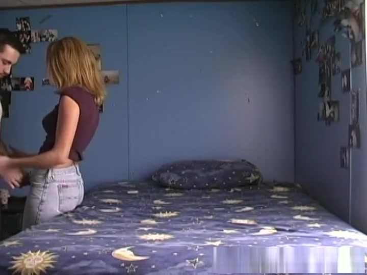 Hottest Pornstar In Amazing Amateur, Blonde Adult Scene