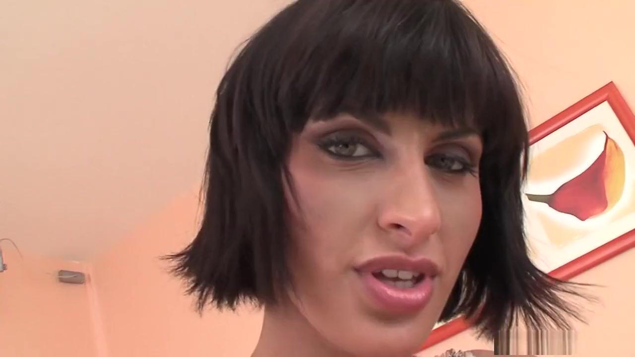 Best Pornstar Veronika Vanoza In The Hottest Brunette, Big Tits Porn Movie