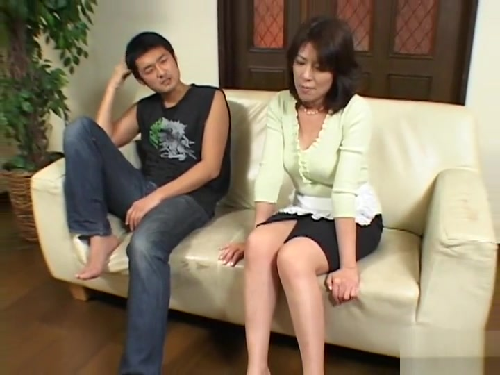 Exotic Japanese Chick With Big Tits In Heat, Jav Blowjob Scene