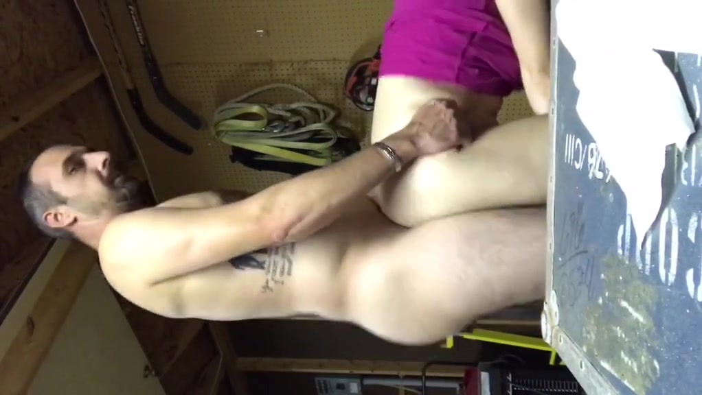 Squirting Wife Banged Doggy Style