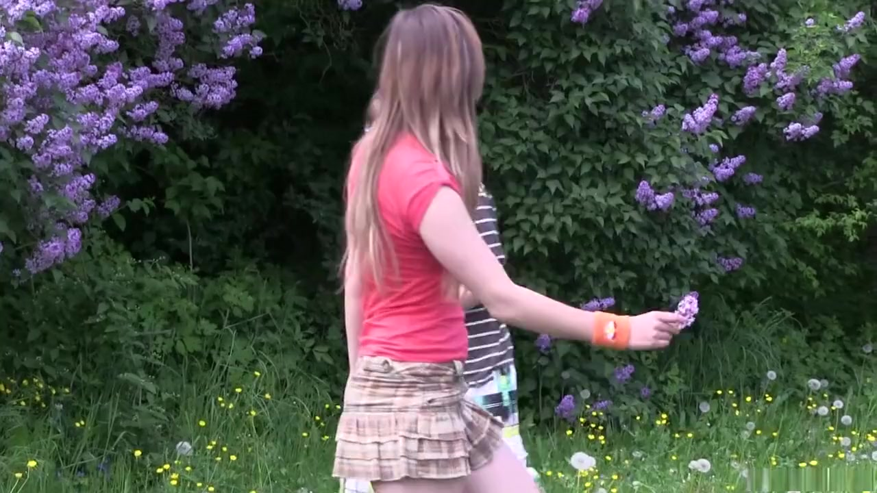 Fabulous Pornstar Bella Blue In The Best College, Adult Outdoor Video