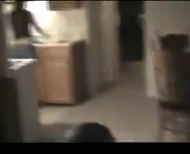 Brother Alone At Home With Sister
