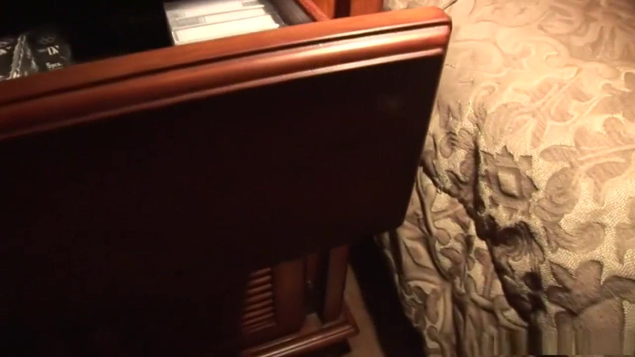 Crazy Pornstar Leigh Livingston In Horny Brunette, Dildos / Sex Movie