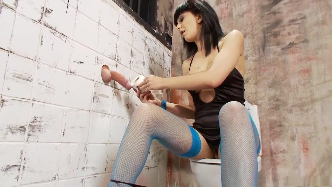 Exotic Pornstar In Sexy Lingerie, Fishnet Sex Scene