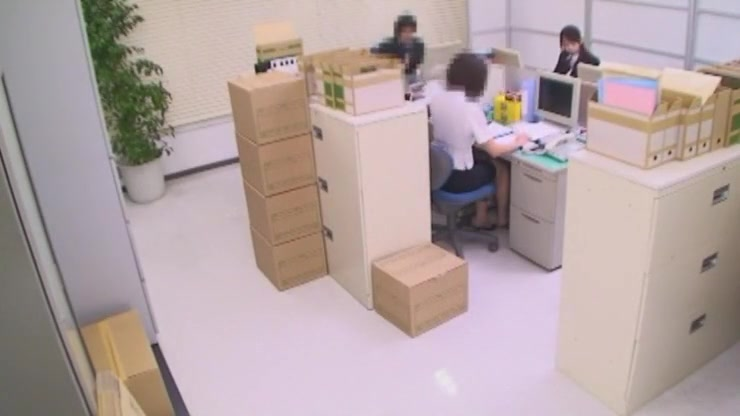 Hottest Japanese Slut Misaki Tsukishima, Rui Saotome In Incredible Secretary Jav Film