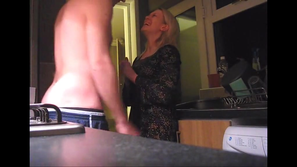 Sexy Woman Sucks Fucks