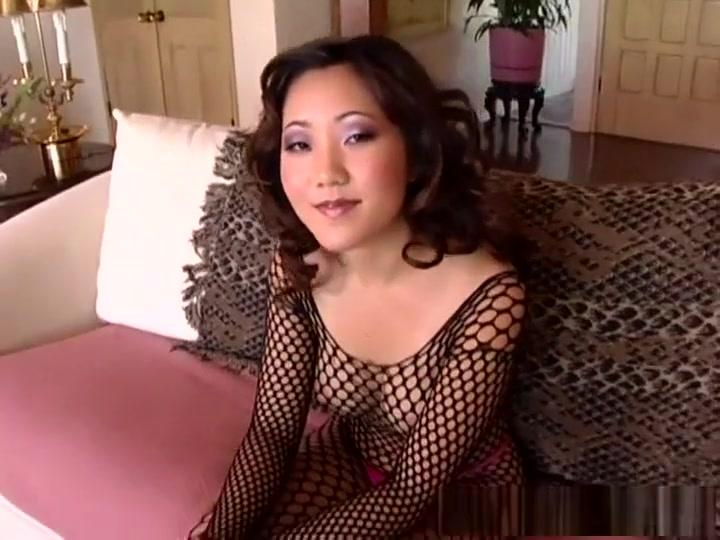 Amazing Pornstar Leili Koshi In Crazy Fishnet, Porn Scene