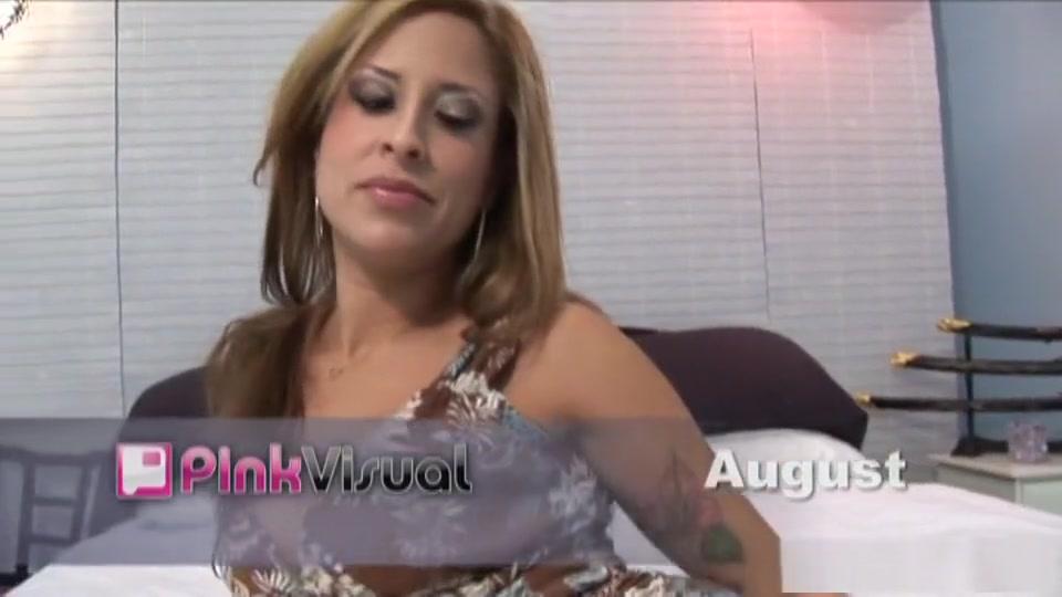 Best Pornstar August Night In Fabulous Brunette, Porn Scene Masturbation