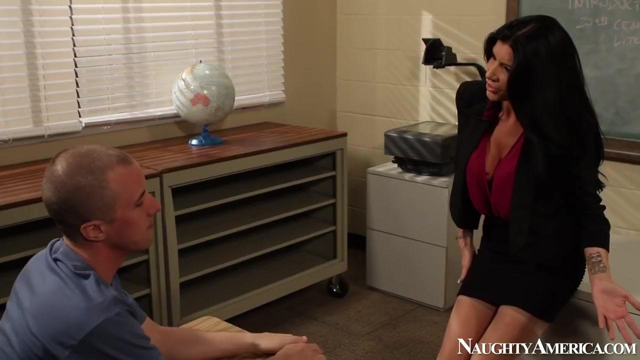 Romi Rain And Jessy Jones In My First Sex Teacher