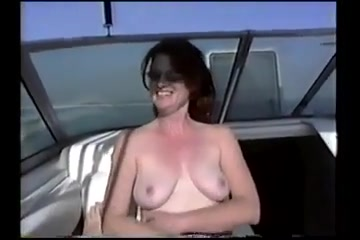 Amateur Redhead Bj, Hj Titfick With Cum-Fountain