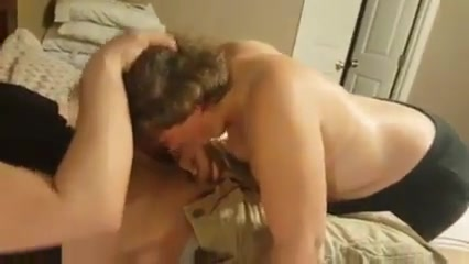 Slut Mother Fucks Her Sons Best Friend