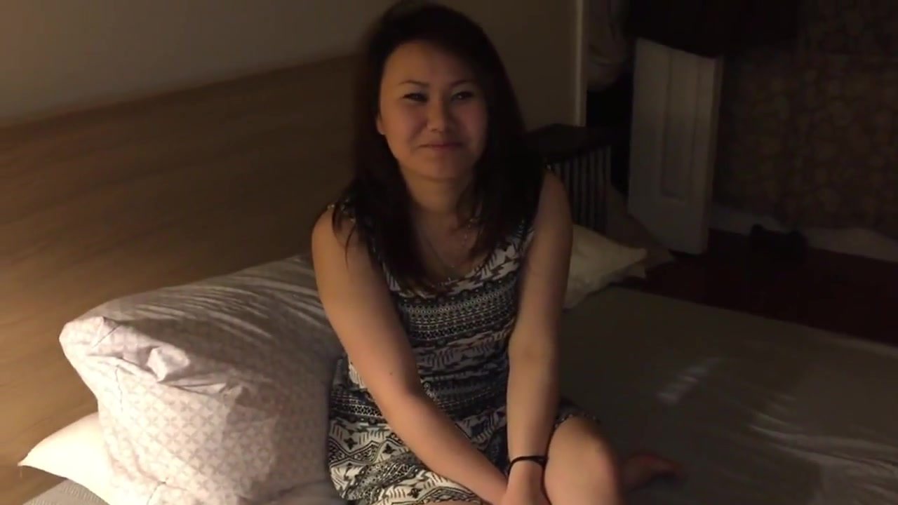 First Asian Amateur Video With Bbc
