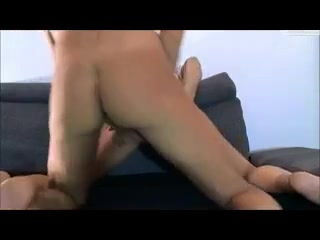 Short Haired German Blonde Gets Loud During The Time Being Fucked