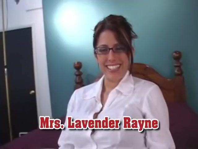 Best Pornstar Lavendar Rayne In The Hottest Brunette, Cumshots Sex Clip