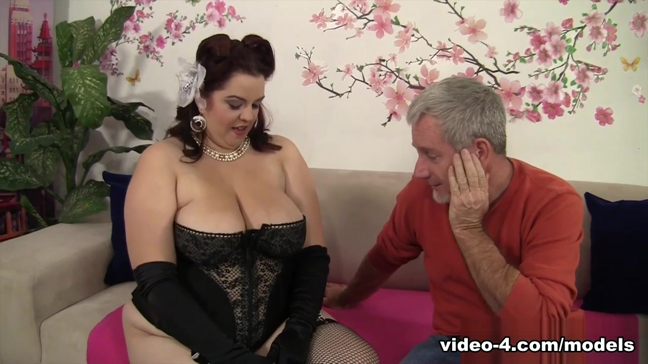 Busty Bella In Plump And Fucked - Jeffsmodels