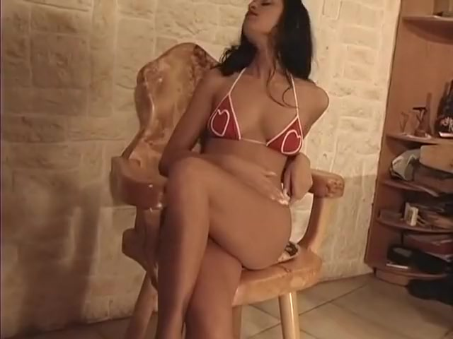 Horny Pornstar In The Fabulous Latina, Masturbation Porn Movie