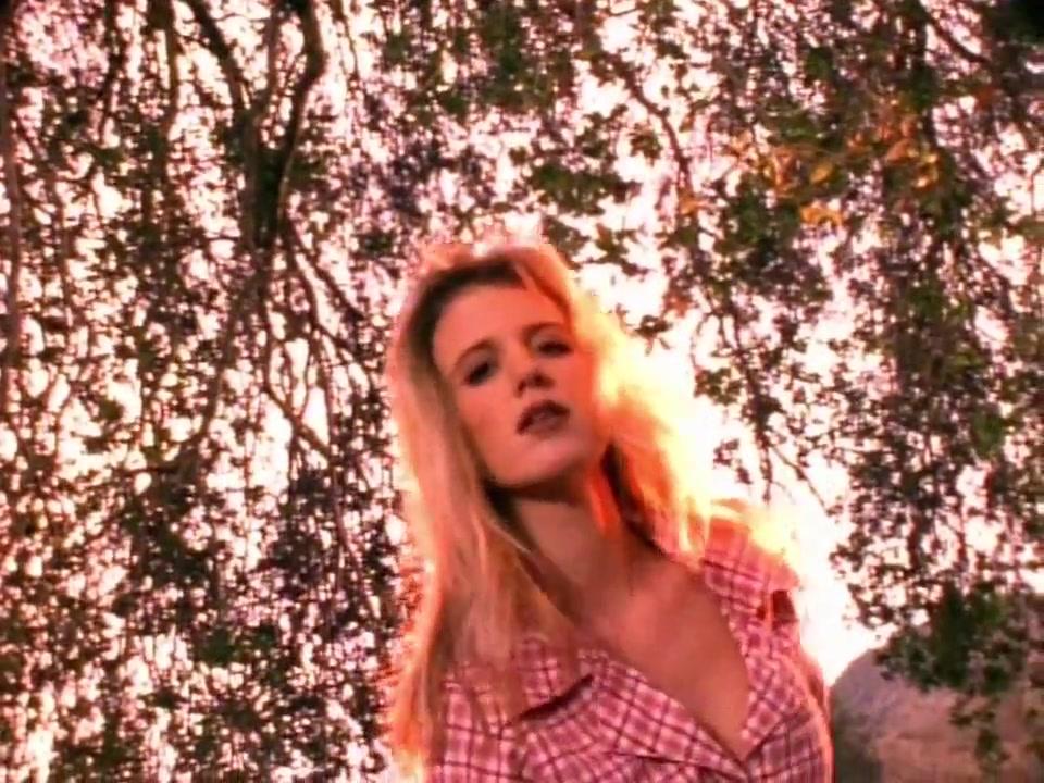 Summer Of 69 Vintage 80S Slim Pert Blonde Music Video