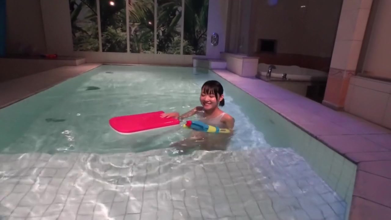 Crazy Japanese Model Karen Haruki In Amazing College, Showering Jav Movie
